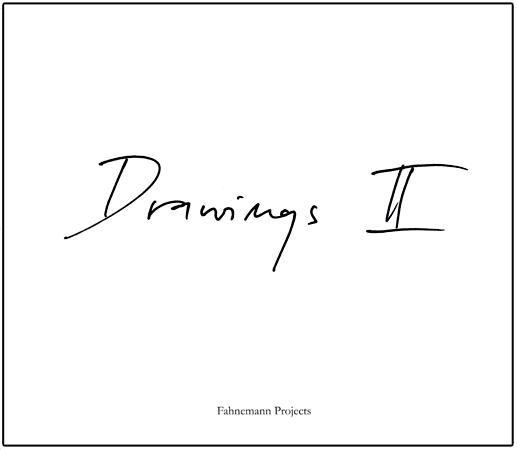 Drawings-II-Umschlag