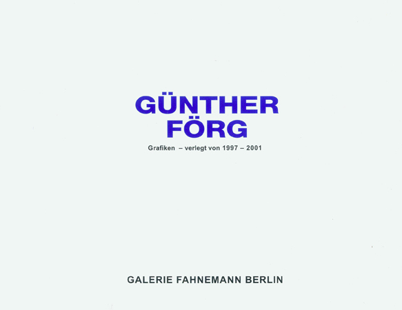 G++nther-F+Ârg