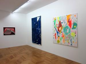 Neue Abstraktion 2011