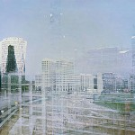 """""""20.4.2004 – 12.1.2006 Potsdamer Platz und Leipziger Platz, Berlin"""""""