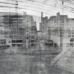 """""""5.4.1997 – 24.9.1998 Potsdamer Platz, Berlin"""""""