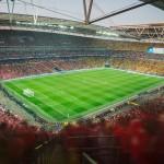 Borussia Dortmund - FC Bayern München, Wembley Stadium (20.45 – 22.40 Uhr, 25.5.2013)